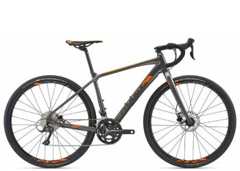 Велосипед Giant Talon 29er 3 (2018)