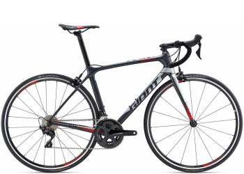 Велосипед Giant TCR Advanced 2 (2019)