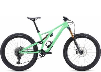 Велосипед Specialized S-Works Stumpjumper 27.5 (2019)