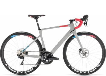 Велосипед Cube AXIAL WS C:62 SL Disc (2019)