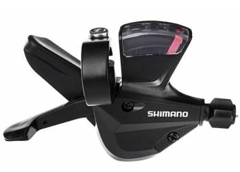 Переключатель Shimano Altus ASLM310R7AT RAPIDFIRE PLUS 7ск 2-8041
