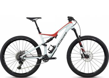 Велосипед Specialized Stumpjumper FSR Pro Carbon 29 (2018)