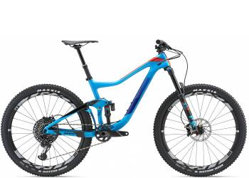 Велосипед Giant Trance Advanced 1 (2018)