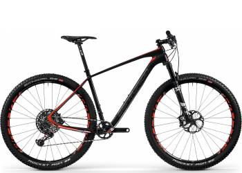 Велосипед Centurion Backfire Carbon 3000 (2018)