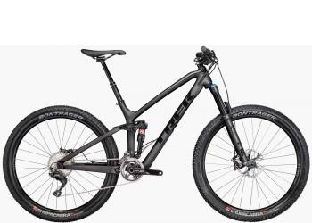 Велосипед Trek FUEL EX 9.8 27,5 PLUS (2017)