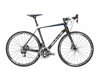 Велосипед Bulls ALPINE HAWK TEAM DI2 (2018)