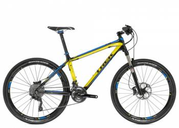 Велосипед Trek Elite Carbon 9.8 (2013)