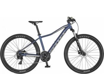 Велосипед Scott Contessa Active 50 (2020)