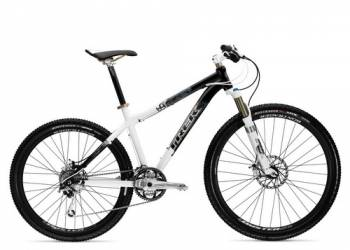 Велосипед Trek 69er Geared (2009)