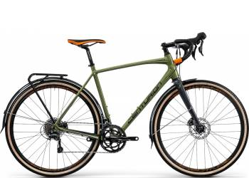Велосипед Centurion Crossfire Gravel 2000 EQ (2019)