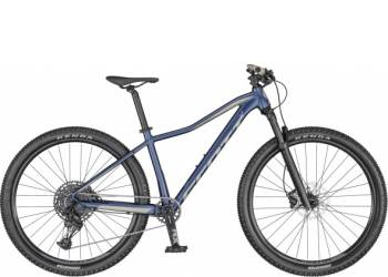 Велосипед Scott Contessa Active 10 27,5 (2020)