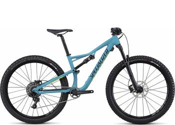 Велосипед Specialized Women's Camber Comp 650b (2018)