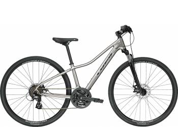 Велосипед Trek DS 1 WSD (2020)