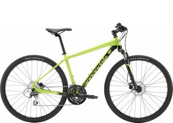 Велосипед Cannondale QUICK CX 4 (2018)