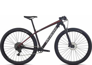 Велосипед Specialized Women's Epic HT Expert Carbon World Cup (2018)