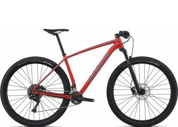 Велосипед Specialized Epic Hardtail (2018)