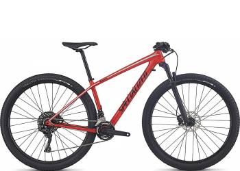Велосипед Specialized Women's Epic HT Comp Carbon (2018)