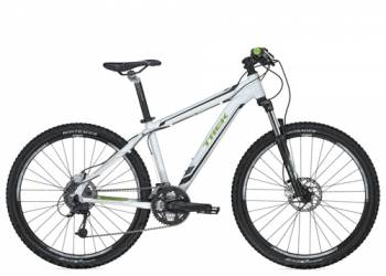 Велосипед Trek Skye SLX Disc (2012)