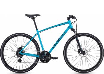Велосипед Specialized CrossTrail – Hydraulic Disc (2019)