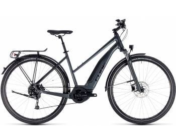 Велосипед Cube Touring Hybrid One 500 Lady (2018)