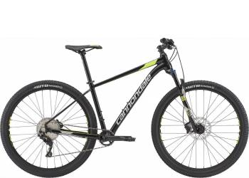 Велосипед Cannondale TRAIL 2 (2018)