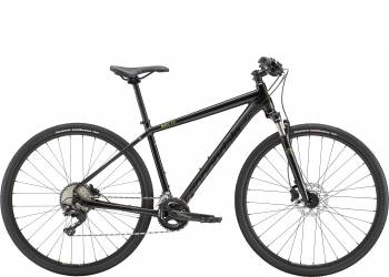 Велосипед Cannondale QUICK CX 1 (2018)