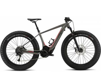 Велосипед Specialized Turbo Levo Comp Fat (2017)