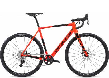 Велосипед Specialized CruX Elite (2019)