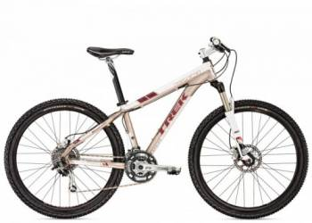 Велосипед Trek 6700 Disc WSD Euro (2010)