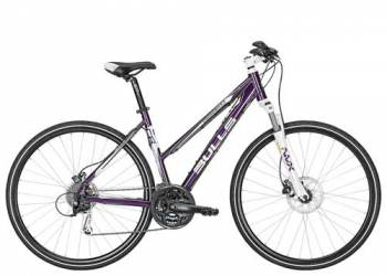 Велосипед Bulls Cross Bike 2 Lady (2014)