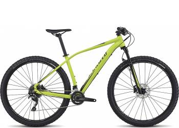 Велосипед Specialized Rockhopper Expert 29 (2018)