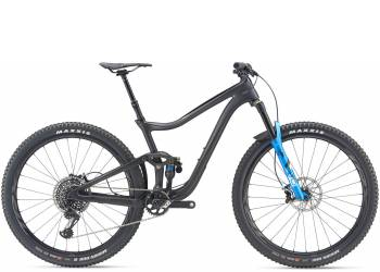 Велосипед Giant Trance Advanced Pro 29 0 (2019)