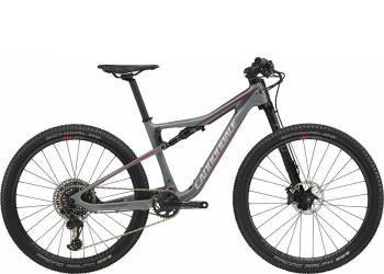 Велосипед Cannondale SCALPEL-SI WOMEN'S 1 (2018)