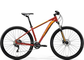 Merida BIG.NINE 80 (2020)