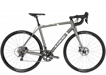 Велосипед Trek Crockett 9 Disc (2016)