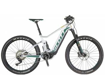 Велосипед Scott E-Contessa Spark 710 (2018)
