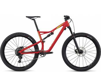 Велосипед Specialized Camber Comp 650b (2018)