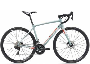 Велосипед Giant Contend SL 1 Disc (2019)