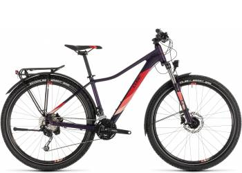 Велосипед Cube ACCESS WS Pro Allroad 27,5 (2019)