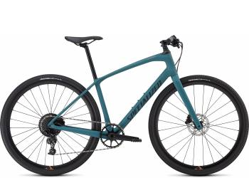 Велосипед Specialized Women's Sirrus X Comp Carbon (2019)