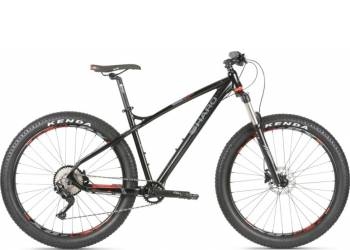 Велосипед Haro Double Peak 27.5 Plus Comp (2019)