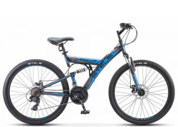 Stels Focus 27.5 MD 21-sp V010 (2018)