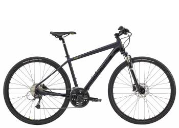 Велосипед Cannondale QUICK CX 3 (2018)