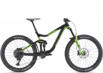 Велосипед Giant Reign Advanced 1 (2019)