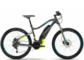 Велосипед Haibike SDURO HardSeven 3.5 500Wh 20s Deore (2018)