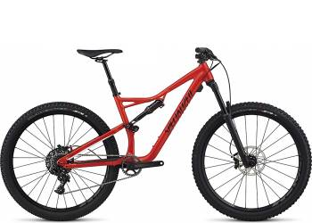 Велосипед Specialized Stumpjumper FSR Comp 650b (2018)