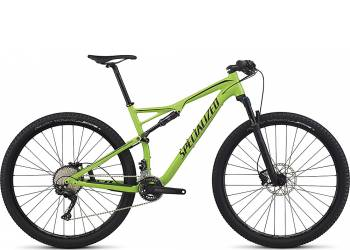 Велосипед Specialized Epic FSR Comp (2018)