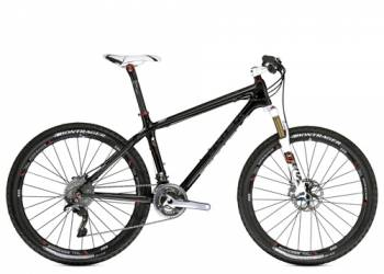 Велосипед Trek Elite Carbon 9.9 (2013)