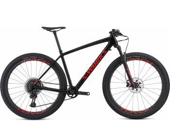 Велосипед Specialized S-Works Epic Hardtail (2019)