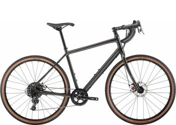 Велосипед Cannondale TOURING APEX 1 SE (2018)